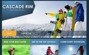 Cascade Rim Theme