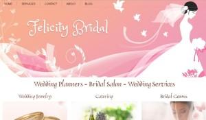 Felicity Bridal Theme