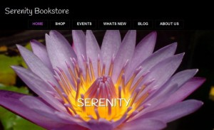 Serenity Responsive Theme